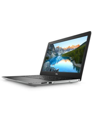 Лаптоп Dell Inspiron - 3593, сребрист - 2