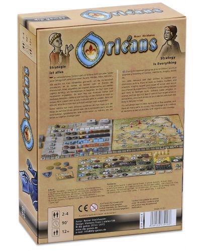 Настолна игра Orleans - 2