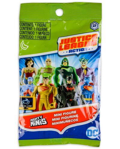 Фигурка-изненада Mattel - Лигата на справедливостта, асортимент - 1
