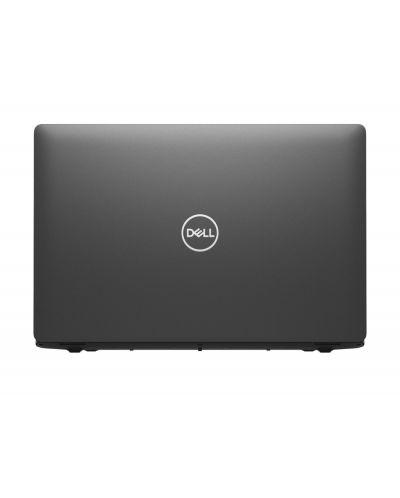 Лаптоп Dell Latitude 5500 - черен - 4