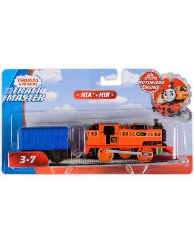 Детска играчка Fisher Price Thomas & Friends Track Мaster - Ния - 1