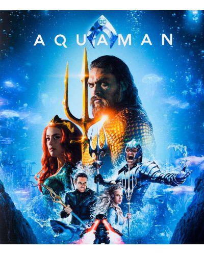 Аквамен (Blu-Ray) - 1