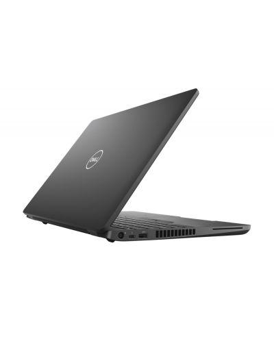 Лаптоп Dell Latitude 5500 - черен - 3