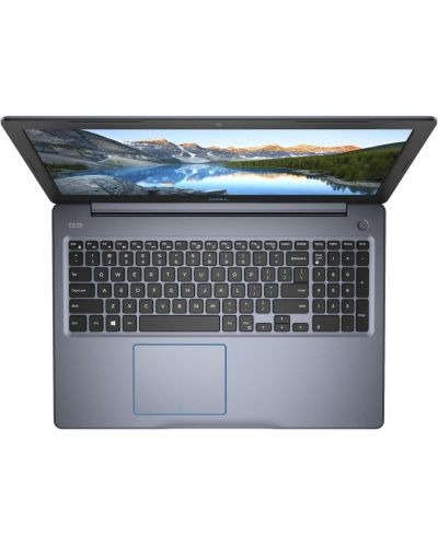 Лаптоп Dell G3 3579, reacon blue - 4