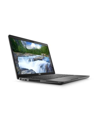 Лаптоп Dell Latitude 5500 - черен - 2