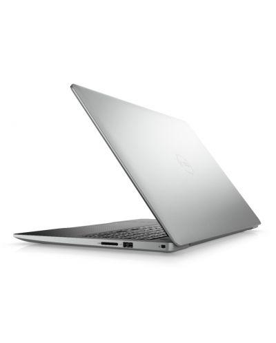 Лаптоп Dell Inspiron - 3593, сребрист - 4