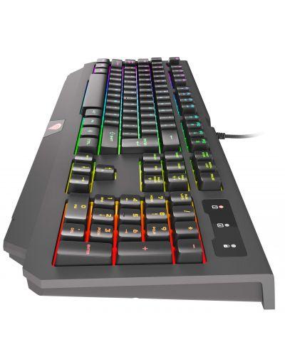 Гейминг комплект Genesis - Cobalt 330, RGB - 3
