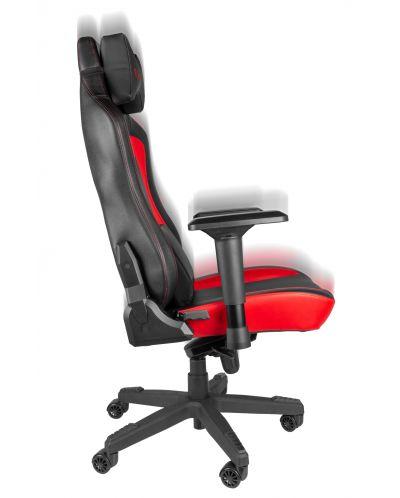 Гейминг стол Genesis - Nitro 790, черен - 4