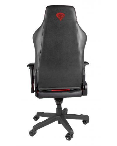 Гейминг стол Genesis - Nitro 790, черен - 6