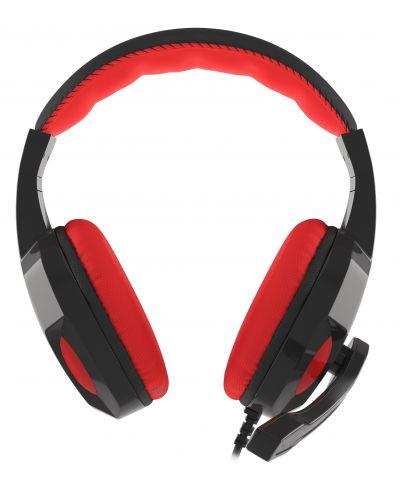 Гейминг слушалки Genesis - Argon 110, черни - 4