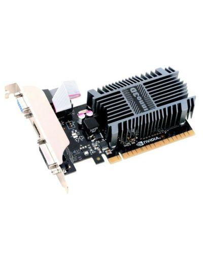 Видео карта Inno3D - GeForce GT710, 1GB - 1