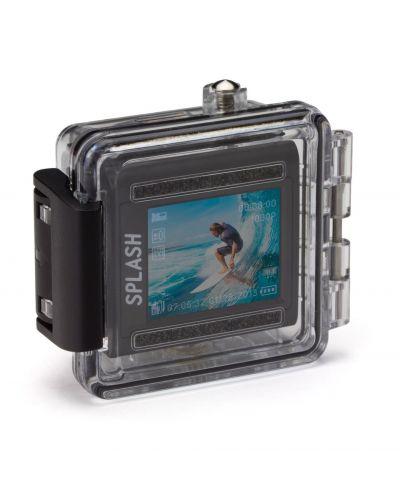 Екшън камера Kitvision - Splash, черна - 1