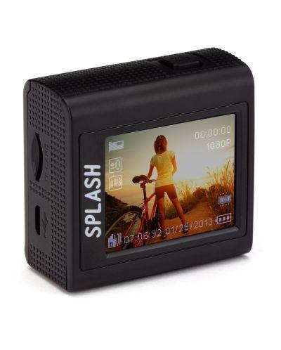 Екшън камера Kitvision - Splash, черна - 2