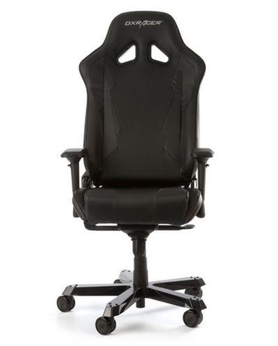 DXRacer SENTINEL series chair - черен - OH/SJ28/N - 4