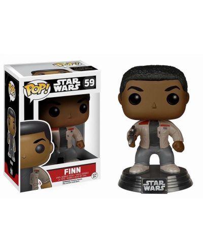Фигура Funko Pop! Star Wars: Finn, #59 - 2