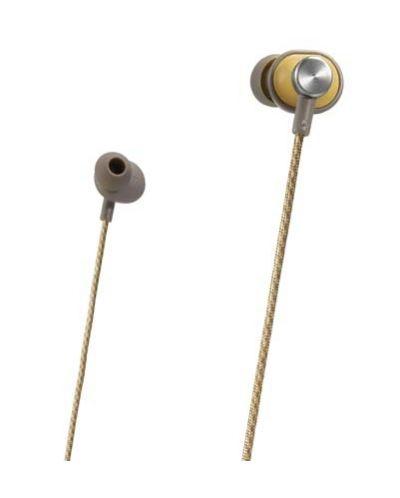 Спортни слушалки Panasonic HTX20B - жълти - 3