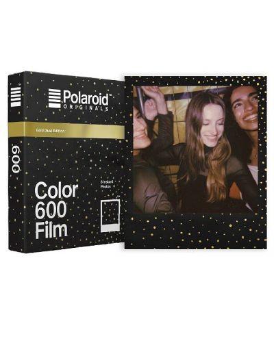 Филм Polaroid Originals Color за 600 Gold Dust Edition - 2