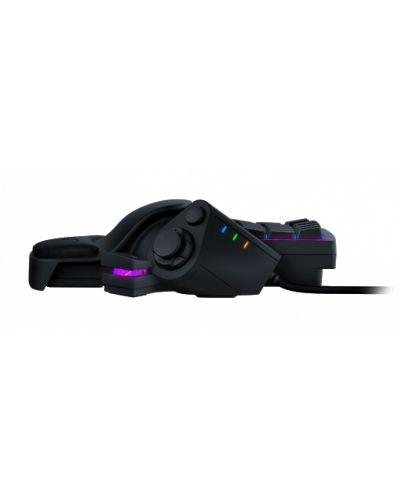 Клавиатура Razer - Tartarus Pro, черна - 3