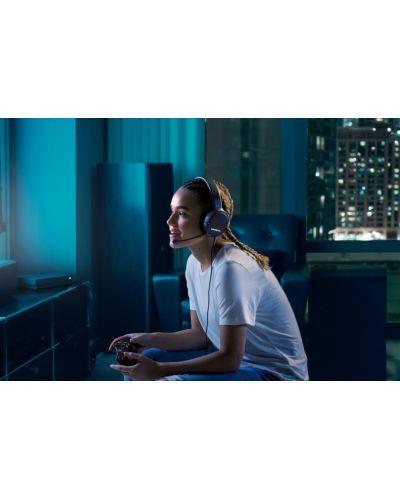 Гейминг слушалки SteelSeries - Arctis 1, черни - 3
