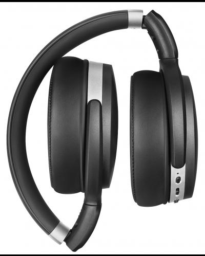 Слушалки Sennheiser HD 4.50 BTNC - черни - 5