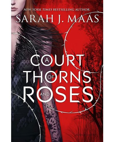 A Court of Thorns and Roses - 1