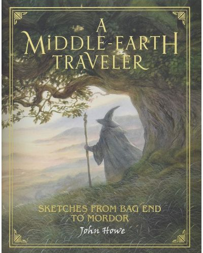 A Middle-earth Traveller - 1