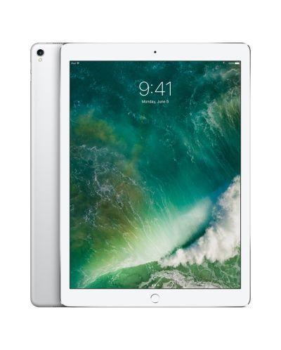 Apple 12.9-inch iPad Pro Wi-Fi 512GB + 4G/LTE - Silver - 1