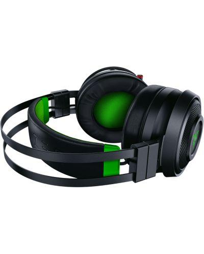 Гейминг слушалки Razer Nari Ultimate for Xbox One - 4