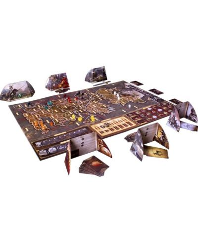 Настолна игра A Game Of Thrones-The Board Game(2nd Edition) - 2