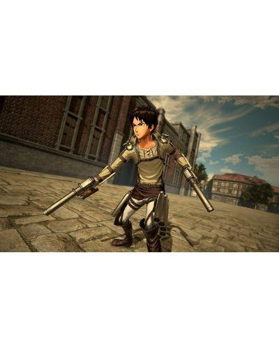Attack on Titan 2: Final Battle (Nintendo Switch) - 4