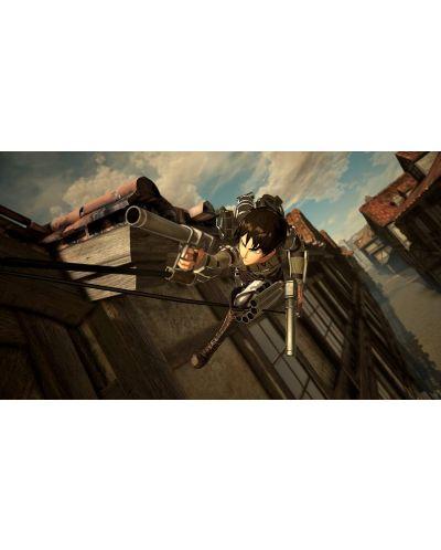 Attack on Titan 2: Final Battle (Nintendo Switch) - 7