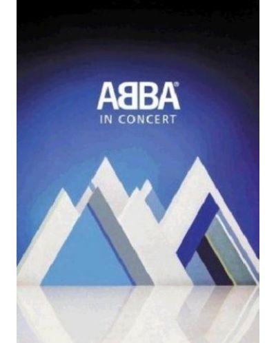 ABBA - ABBA In Concert (DVD) - 1