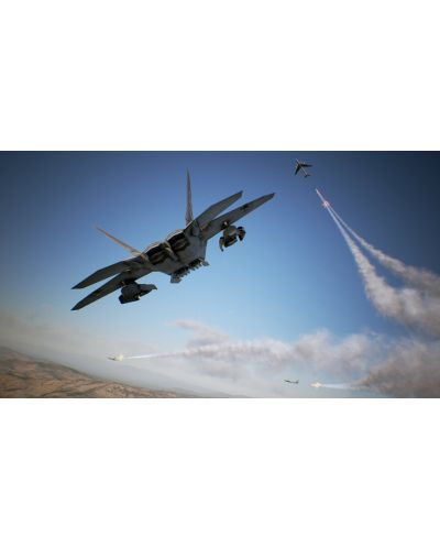 Ace Combat 7: Skies Unknown (PS4) - 6