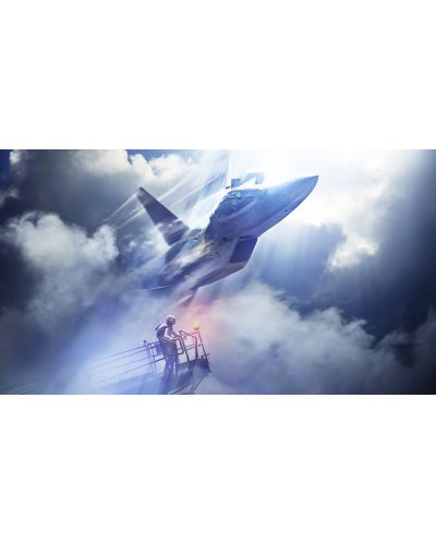 Ace Combat 7: Skies Unknown (PS4) - 5