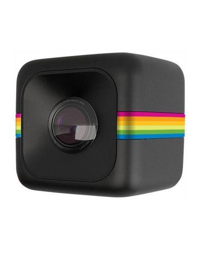 Камера Polaroid CUBE - Black - 1