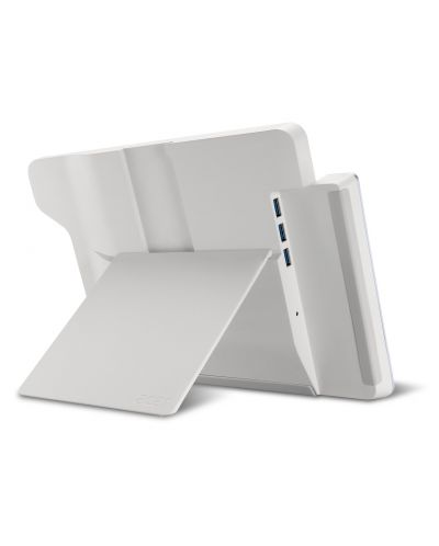 Acer Iconia W700 64GB с докинг станция и клавиатура - 8