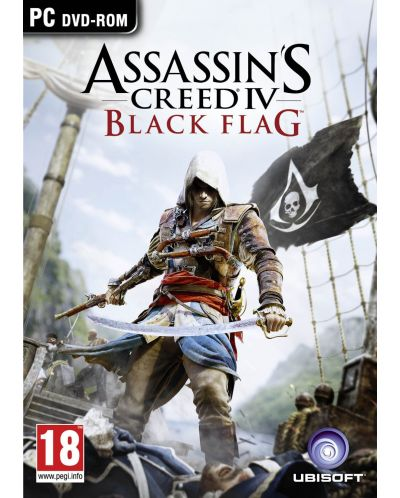 Assassin's Creed IV: Black Flag (PC) - 1