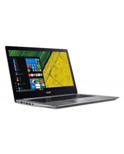 "Лаптоп Acer Aspire Swift 3, SF314-52-34L8 - 14"" IPS FullHD - 3"