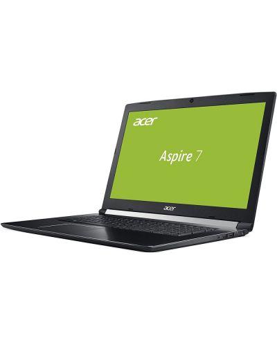 "Лаптоп Acer Aspire 7, A717-72G-76WH, Intel Core i7-8750H - 17.3"" FullHD - 3"