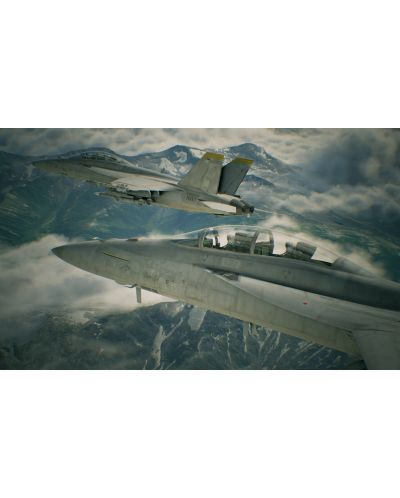 Ace Combat 7: Skies Unknown (PS4) - 9