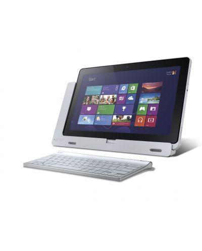 Acer Iconia W700 64GB с докинг станция и клавиатура - 1