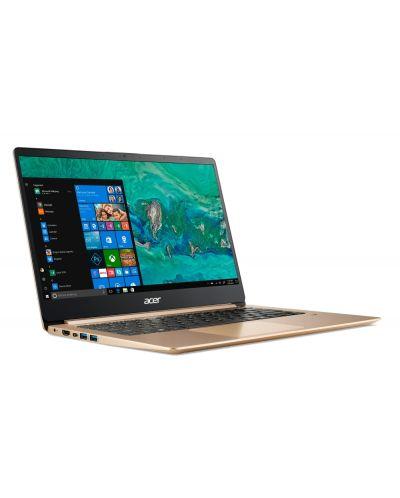 """Acer Aspire Swift 1 Ultrabook SF114-32-P64W - 14"""" IPS - 2"""