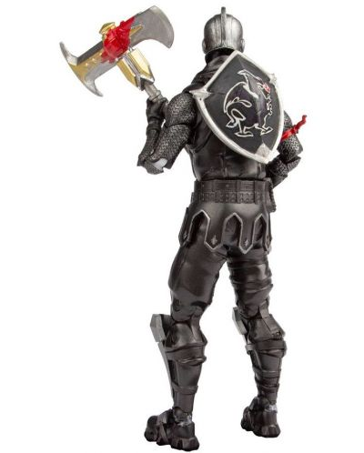Екшън фигура Fortnite - Black Knight, 18 cm - 2