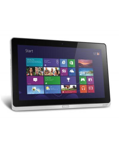 Acer Iconia W700 64GB с докинг станция и клавиатура - 7