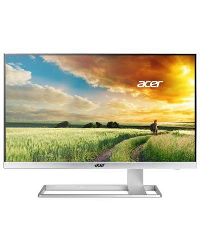 "Acer S277HKwmidpp - 27"" Ultra HD 4K IPS монитор - 2"