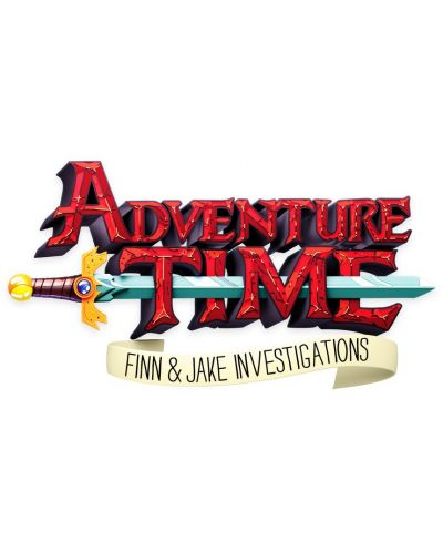 Adventure Time: Finn and Jake Investigations (PS4) - 3