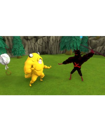 Adventure Time: Finn and Jake Investigations (PS3) - 5