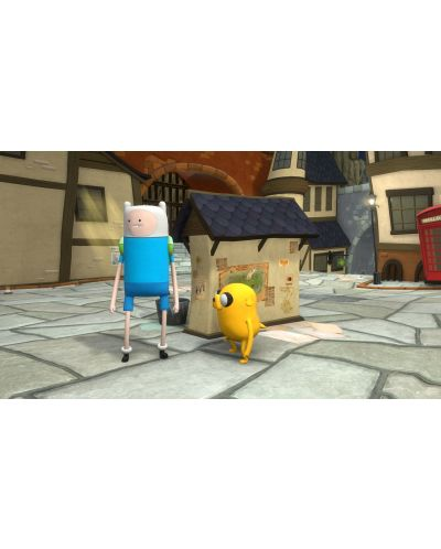 Adventure Time: Finn and Jake Investigations (Xbox 360) - 8