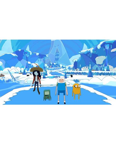 Adventure Time: Pirates of the Enchiridion (Xbox One) - 3