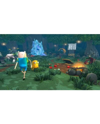Adventure Time: Finn and Jake Investigations (PS3) - 7